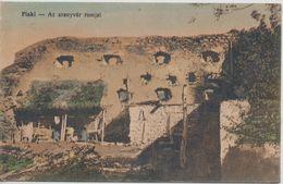 Piski - Remains Of The Golden Castle - Romania