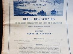 Machines A Allumettes Manufacture Aubervilliers 93 Grue Accidents De Chemin De Fer Dentiste Roulette Treuil Automobile - Livres, BD, Revues