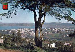 1 AK Marokko * Blick Auf Die Stadt Tanger – Luftbildaufnahme * - Tanger