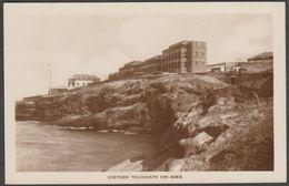 Eastern Telegraph Company, Aden, C.1910 - Pallonjee Dinshaw & Co RP Postcard - Yemen