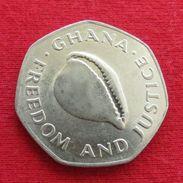 Ghana 200 Cedis 1998 KM# 35 Gana - Ghana