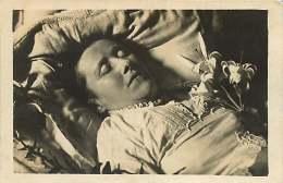 311017 - FAIRE PART DECES - POST MORTEM - Octavie FAULIN 1923 Lys - Obituary Notices