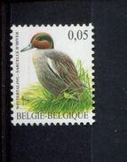 483284667  ** MNH OCB 3623 Buzin Vogels Birds - Nuevos