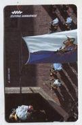 TK 28718 SAN MARINO -Urmet Flag MINT ! - San Marino
