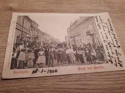 Postcard - Serbia, Zemun     (25958) - Serbia