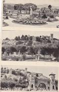 VISTAS DEL PARQUE, TANDIL. CIRCA 1950S. ARGENTINE - BLEUP - Argentina