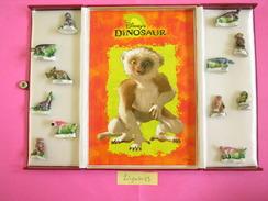 Coffret Collector Série Complète De 12 Fèves Disney - DINOSAURES 2001 ( Feve DINOSAUR ) - Disney