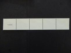 BELGIE ROLZEGEL 89 A Xx (  COB ) COTE : 420 EURO ( G ) - Franqueo