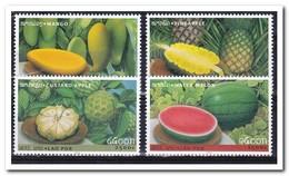 Laos 2003, Postfris MNH, Fruit - Laos
