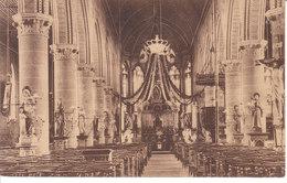 Meulebeke - Binnenzicht Der Kerk - Meulebeke