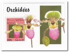 Laos 1997, Postfris MNH, Flowers, Orchids - Laos