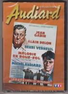 COLLECTION MICHEL AUDIARD MELODIE EN SOUS SOL FILM HENRI VERNEUIL JEAN GABIN ALAIN DELON DVD NEUF SOUS BLISTER DONSPF58 - Classic