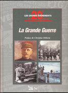 LA GRANDE GUERRE - Libri