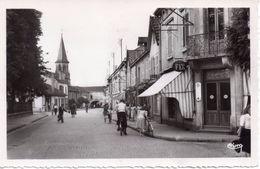 CPSM 88 VOSGES -  THAON-LES-VOSGES -   Avenue Des Fusillés - Thaon Les Vosges
