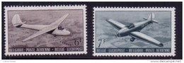 Année 1951 : PA28-PA29 ** - Poste Aérienne