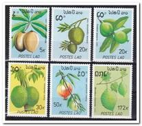 Laos 1989, Postfris MNH, Fruit - Laos