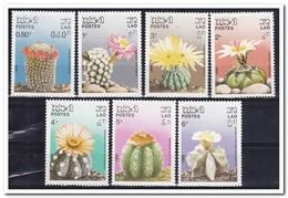 Laos 1986, Postfris MNH, Cacti - Laos