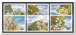 Laos 1983, Postfris MNH, Flowers - Laos