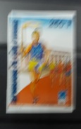 COTE D'IVOIRE IVORY COAST 2004 -  IMPERF ND - OLYMPIC GAMES JEUX OLYMPIQUES ATHENS ATHLATICS - RUNNING COURSE- MNH - Ivory Coast (1960-...)