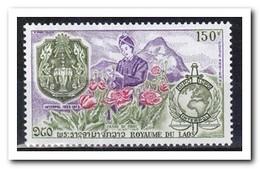 Laos 1973, Postfris MNH, Flowers - Laos