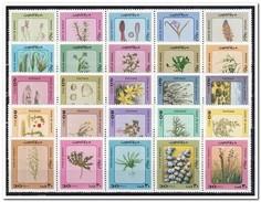 Koeweit 1983, Postfris MNH, Flowers, Plants - Koeweit