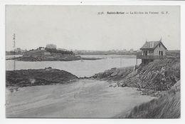 Saint-Briac - La Riviere Du Fremur - Edit. Germain 3538 - Saint-Briac