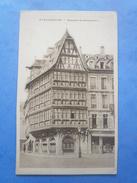 67-STRASBOURG La Maison Kammerzell - Monuments