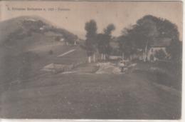 VENDO .1 CARTILINA DI SAN PELLEGRINO GARFAGNANA(LU)  FORMATO PICCOLO VIAGGIATA  DEL \913 CIRCA NON VIAGGIATA - Lucca