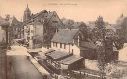 68 - Colmar - Rue Des Tanneurs (lavoir, Lavandières) - Colmar