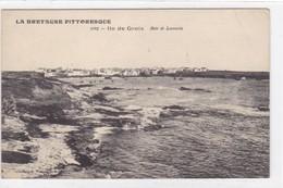 Morbihan - La Bretagne Pittoresque - Ile-de-Groix - Baie De Locmaria - Groix
