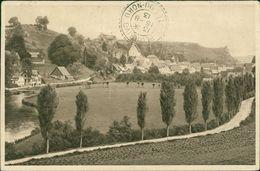 AK Waischenfeld, Gesamtansicht, O 1913 (24868) - Altri