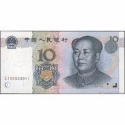 TWN - CHINA 898 - 10 Yuan 1999 Various Prefixes UNC - Chine