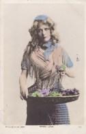 AM69 Actress - Miss Mabel Love - Théâtre