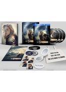 LA 5 EME VAGUES  COLLECTOR  °°° DVD BLURAY + DVD + BONNUS  ( 3 DVD ) POSTER SAC PHOTOS MITOIR BRACELET BADGE - Ciencia Ficción Y Fantasía