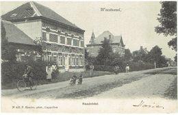 WUESTWEZEL - Handelslei - N° 418 F. Hoelen, Phot. Cappellen - Wuustwezel
