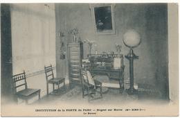 NOGENT SUR MARNE - Institution De La Porte Du Parc - Nogent Sur Marne