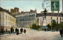 35 - RENNES - Place De La Mission - - Rennes