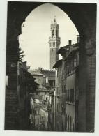 SIENA -ARCO DI S.GIUSEPPE VIAGGIATA FG - Siena
