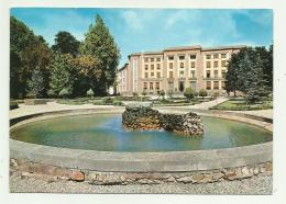 BATTAGLIA TERME - I.N.P.S. - FACCIATA CON VASCA  VIAGGIATA FG - Padova (Padua)