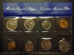 BELGIE FDC SET 1979 - 1951-1993: Baudouin I