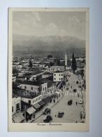 ALBANIA TIRANA Moschea Mosque Xhami Islam Muslim AK Old Postcard Mbledhja Kushtetuese - Albania