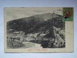 BULGARIA SVOGE Iskar AK Old Postcard - Bulgaria