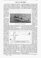 L'OEIL Du SOUS-MARIN   ( PERISCOPE )  1906 - Transportation