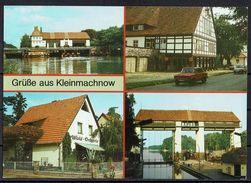 (10.257) Kleinmachnow, Kreis Potsdam - Kleinmachnow