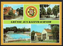 (10.258) Kleinmachnow, Kreis Potsdam - Kleinmachnow