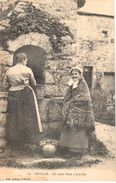 63 - Réville - Un Vieux Puit à Jouville - France