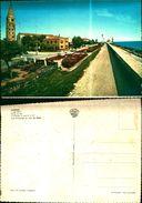 7436a)cartolina  Caorle-lungo Mare Ditta Vio Elena - Italia