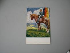 Volksbund Deutsche Wacht 1914 - Weltkrieg 1914-18