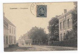 Loenhout - Dorpplaats - Wuustwezel
