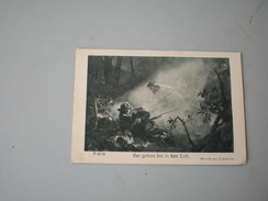 Sei Getreu Bis In Den Tod 1914 - Weltkrieg 1914-18